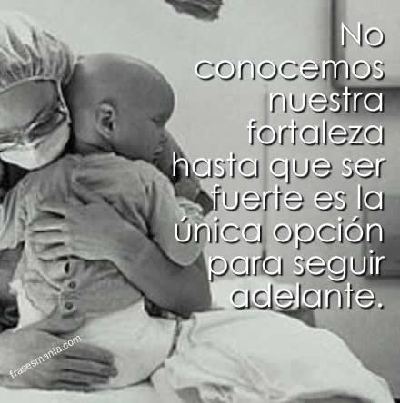 Imagen Bonitas Con Frases De Fortaleza | Todas Frases