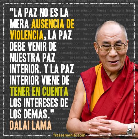 Relacionadas: dalai lama frases celebres