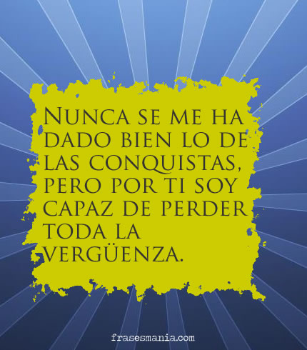 frases en gallego para ligar