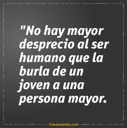 Frases de desprecio - Literato.es