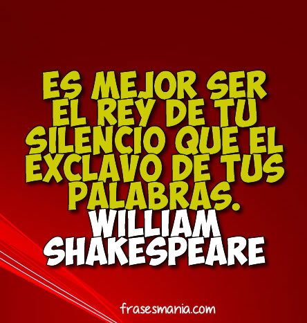 frases de william shakespeare sus frases clebres holidays oo