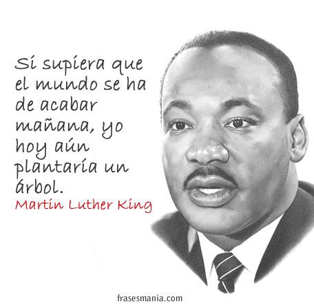 Resultado de imagen para Martín Luther King