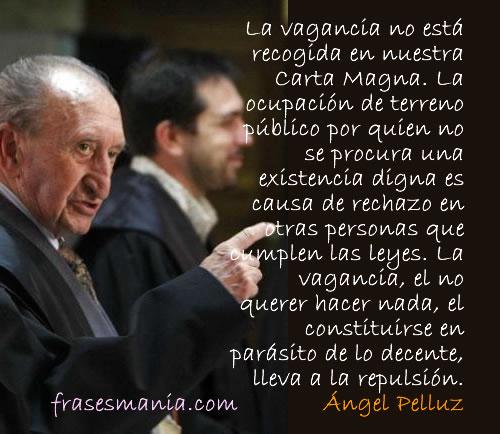 Frases de Ángel Pelluz