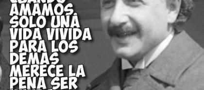 Frases famosas Albert Einstein